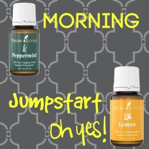 morning jump start